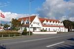 Отель Hjørring Kro