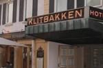Отель Hotel Klitbakken