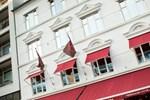 Отель Hotel & Brasserie Ferdinand