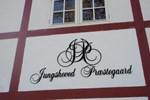 Мини-отель Jungshoved Præstegård B&B