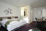 Отель Vilcon Golfhotel