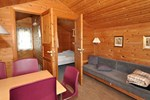 Отель Holmsland Klit Camping & Cottages