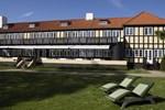 Отель Molskroen