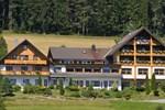 Отель Waldhotel Auerhahn