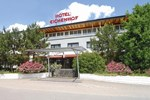 Отель Eichenhof Hotel