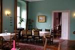 Апартаменты Schloss Triestewitz