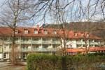 Отель Burghotel Aschau