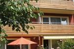 Апартаменты Parkresidenz Hotel Garni