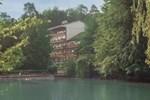 Отель Hotel-Pension Seeblick