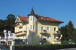 Отель Hotel Das Schlössl