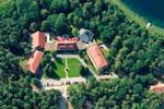 Отель Hotel Döllnsee-Schorfheide