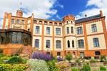 Отель Hotel Schloss Gamehl