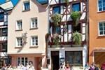 Гостевой дом Gästehaus am Schlossberg
