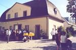 Гостевой дом Gästehaus S.A. Prüm
