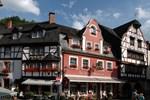 Гостевой дом Gast-und Weinhaus Burkard