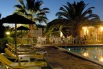 Отель Hotel Pinhal do Sol