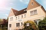 Отель Hotel Dithmarscher Haus