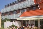 Отель Landidyll Hotel Insel Büsum & Wiesengrund Superior