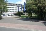 Отель nordica Hotel Friesenhof