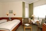 Отель Hotel Nordseehalle