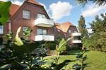 Апартаменты Appartementhaus Holländerei