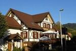 Отель Hotel Restaurant Adler Bühlertal
