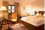 Отель Landhotel Gut Moierhof