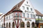 Hotel und Gästehaus Kreuz