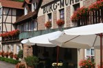 Отель Hotel Burg-Mühle