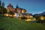 Отель Schloss Eberstein