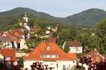 Отель Hotel Stadt Gernsbach
