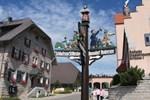 Отель Brauereigasthof Rothaus