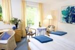 Отель Privatklinik & Gesundheitshotel Am Schlossberg