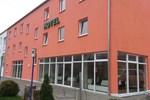 Отель Hotel am Interpark