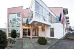 Отель Hotel an der Waldstraße