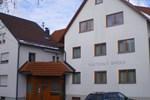 Гостевой дом Gästehaus Marion