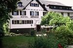 Отель Hotel Rössle