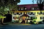Гостевой дом Hotel Linde Durbach
