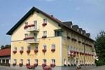 Отель Salzweger Hof