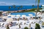 Отель Hotel Riu Palace Meloneras Resort