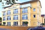 Отель Aparthotel Strandhus