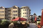 Отель Das Ahlbeck Hotel & SPA