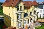 Отель Hotel Villa Seeschlößchen
