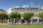 Отель Seetel Ringhotel Ostseehotel Ahlbeck und Villen