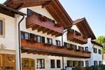 Гостевой дом Hotel garni Sterff