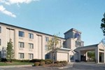 Отель Sleep Inn Billy Graham Parkway