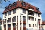 Отель City Hotel Sindelfingen (ex Hotel Carle)
