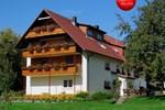 Гостевой дом Haus Hilda Fechtig
