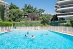 Апартаменты Résidence Pierre & Vacances La Rostagne