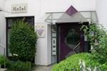 Отель Hotel Gasthof Traube